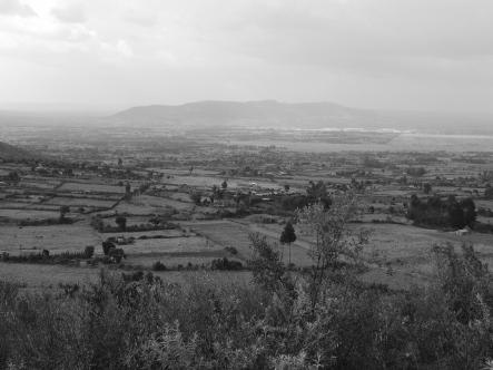 Mwangaza